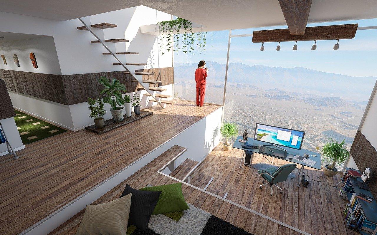 Ofis Dekorasyonunda Nasıl Mobilyalar Kullanılmalı?